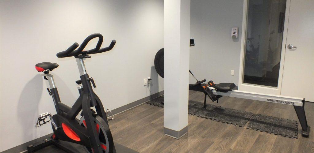 st.leonard's gym